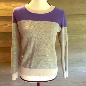 Madewell S Small Pullover Sweater Long Sleeve